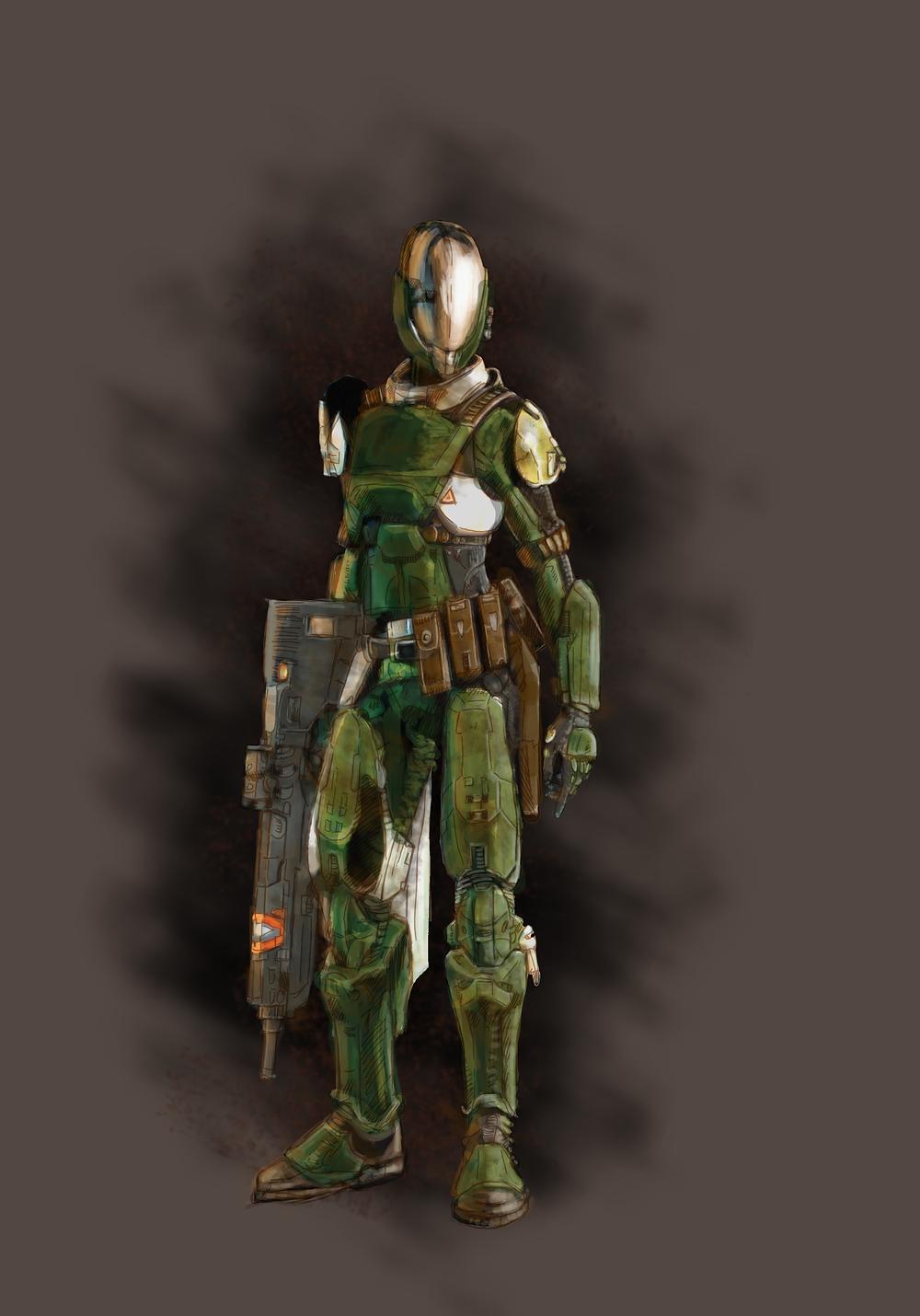 my destiny avatar from 2015