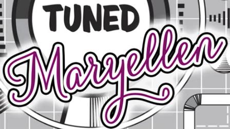 Maryellen TV Console App