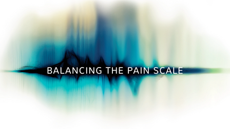 Balancing The Pain Scale