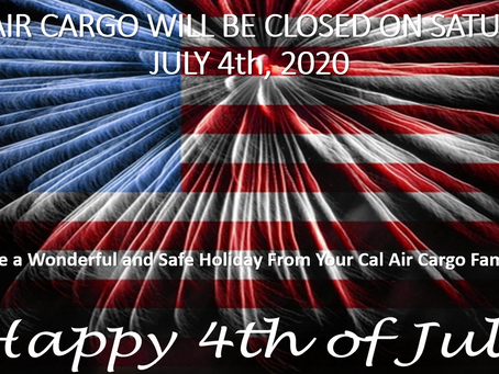4th of July 2020
