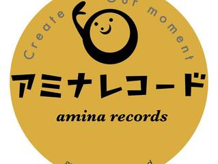 《アミナレコード出店!♪ヽ(´▽`)/》