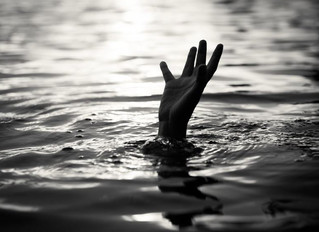 The Courage to Drown