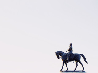 Confederate Statues: To Be or Not to Be