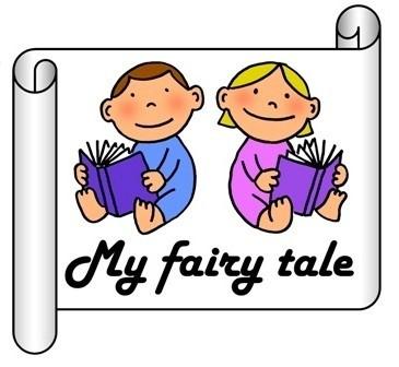 Favole Personalizzate - My Fairy Tale - Logo