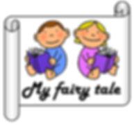 Logo - Favole Personalizzate