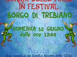 """""""I Borghi delle Fiabe in Festa"""" ad Arcola!"""