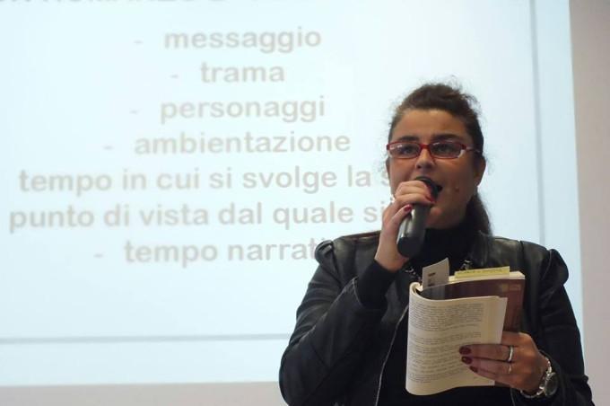 Favole Personalizzate - Libriamoci 2015 - Eleonora Scali