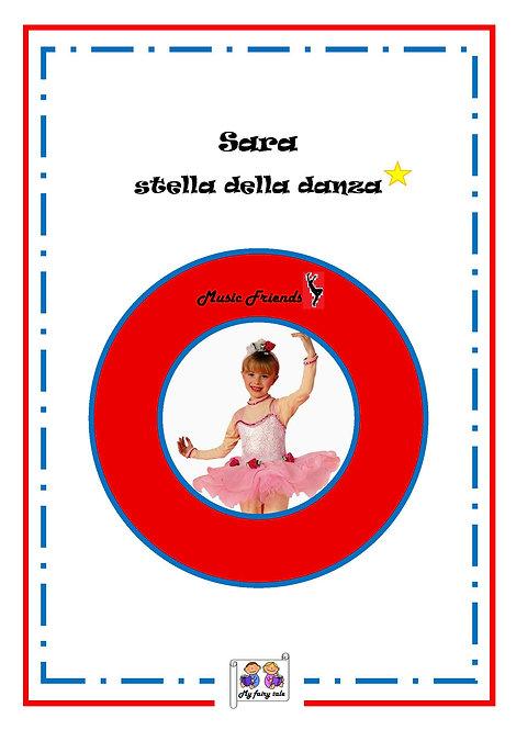 STELLA DELLA DANZA - RE DEL BALLO