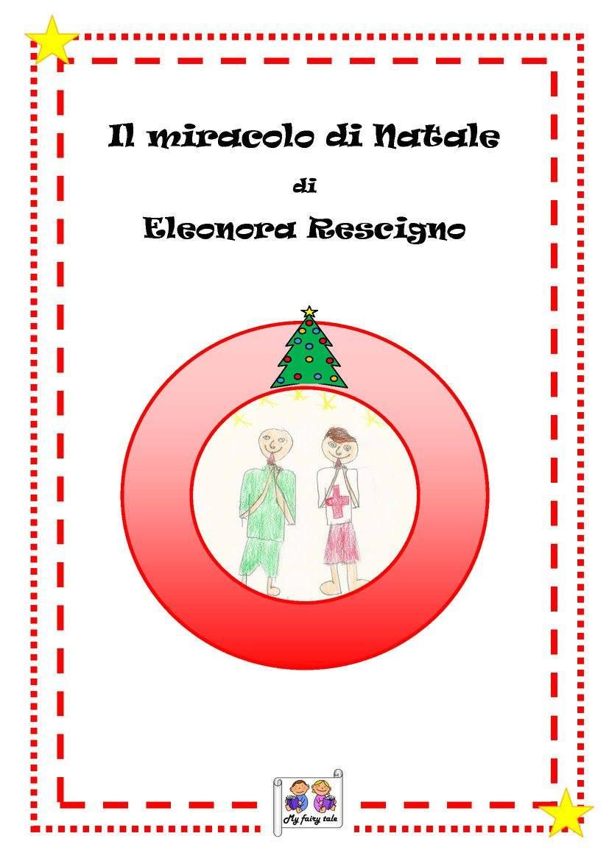Favole Personalizzate - Il Miracolo Di Natale
