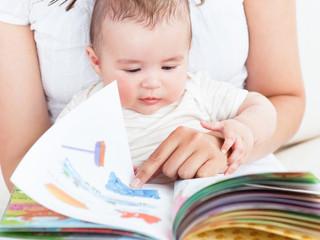 10 trucchi per far leggere i più piccoli