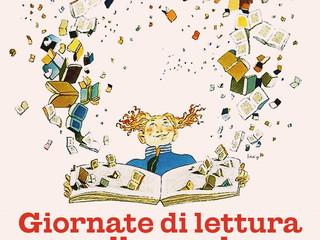 Leggere è come mangiare
