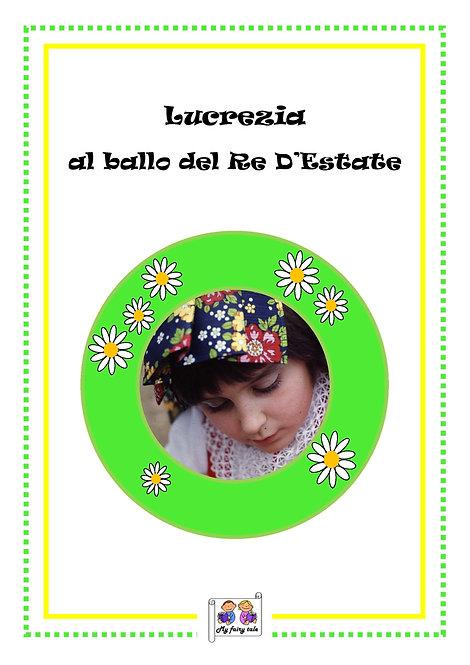 AL BALLO DEL RE D'ESTATE