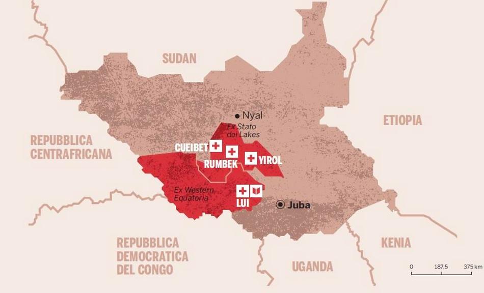 Map of Sud Sudan.png