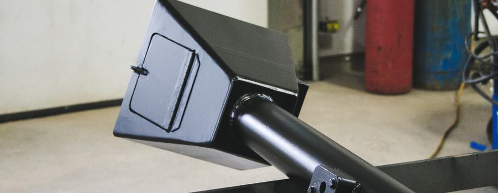 Mattie Welding Ltd. Nova Scotia Portable Welding Service