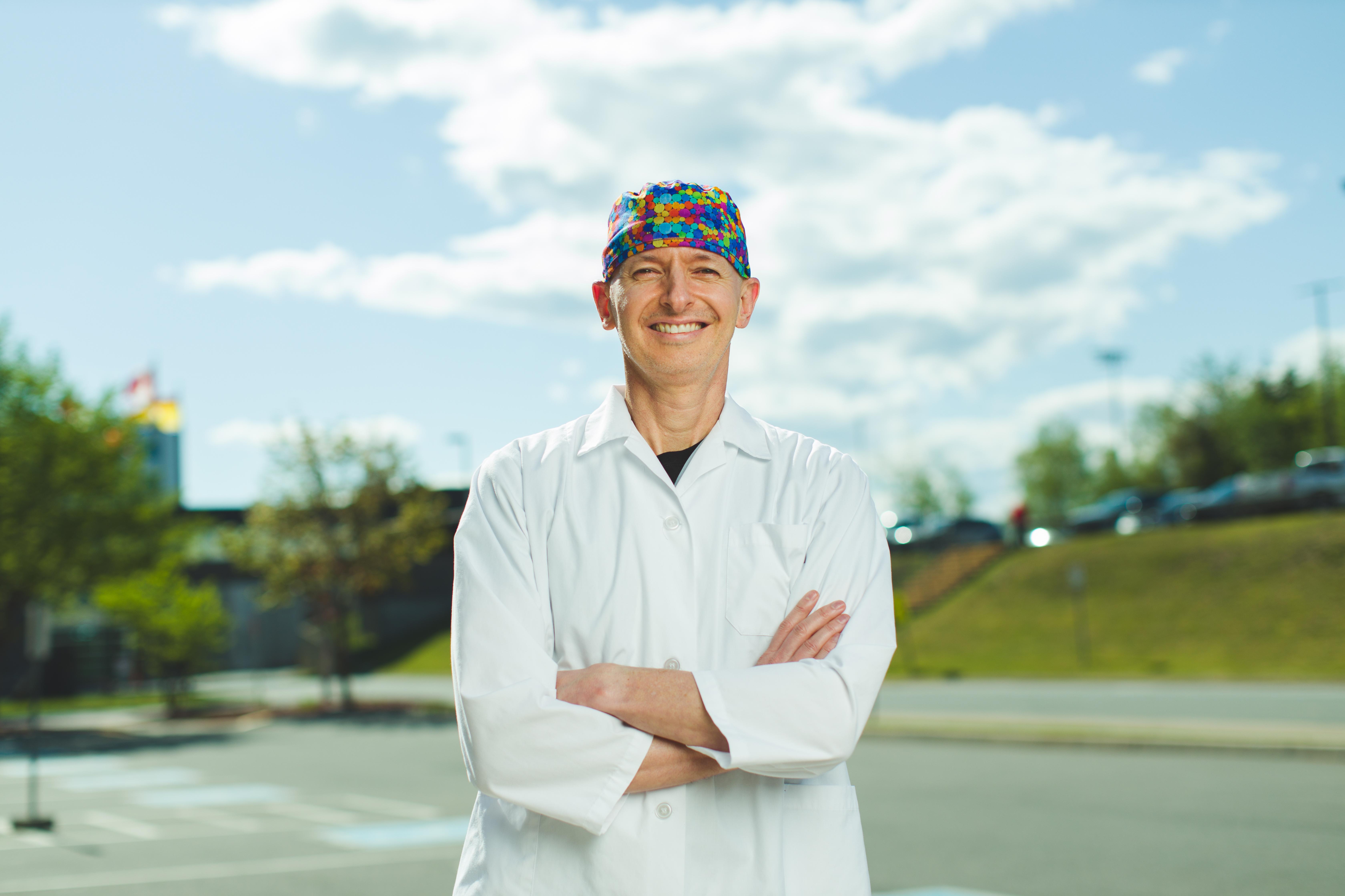 Dr. Andre le Roux-8
