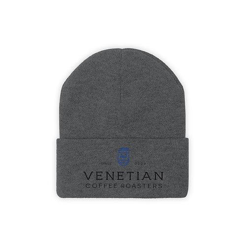 Venetian Knit Beanie
