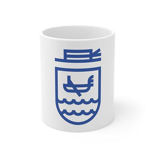 Venetian Mug 11oz
