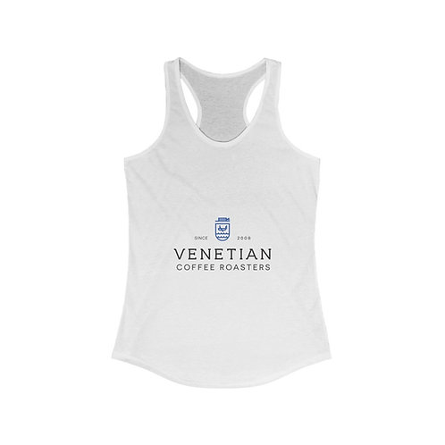 Venetian Women's Ideal Racerback Tank