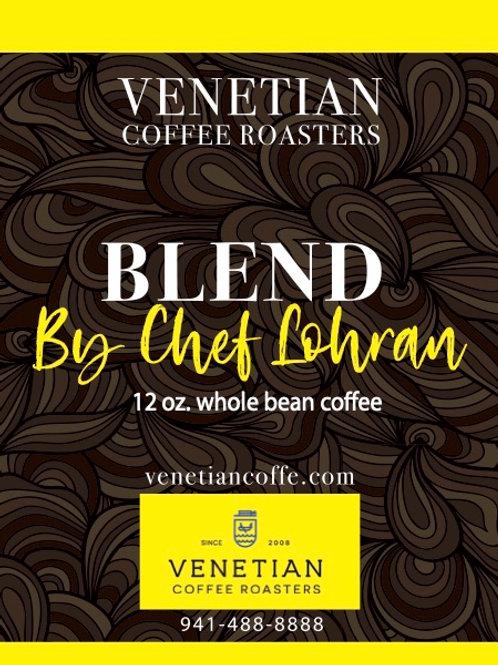 BLEND By Chef Lohran