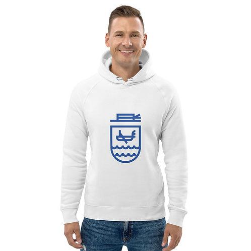 Venetian Coffee Roasters Unisex pullover hoodie