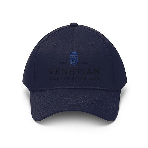 Venetian Twill Hat