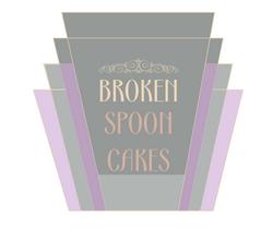Broken Spoon Cakes