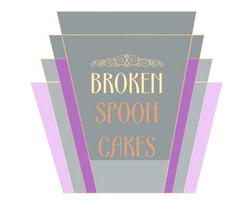 Broken Spoon Cakes
