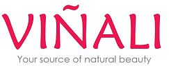 Viñali Skincare logo