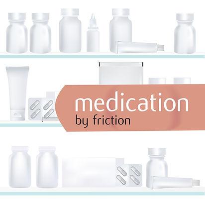 Friction Productions Cafe del Mar Medication Volker Janssen Keys John Read Bass Chillout Ibiza