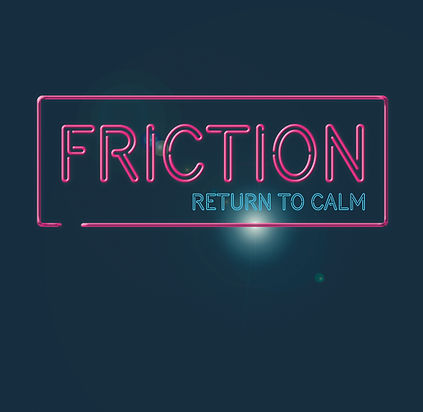 Friction Return to calm Cafe del Mar Volker Janssen Keyboards John Read Bass Chillout Ibiza