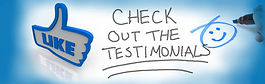 Click here to view our testimonial page