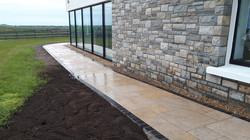 Granite-paving-gold