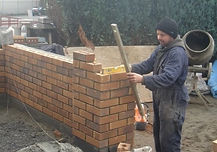 garden construction_brick_Work_ brick laying_Landscape construction sligo_Garden construction roscommon,