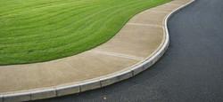 Concrete-Kerbs