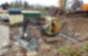 digger-digging-foundations-groundwork