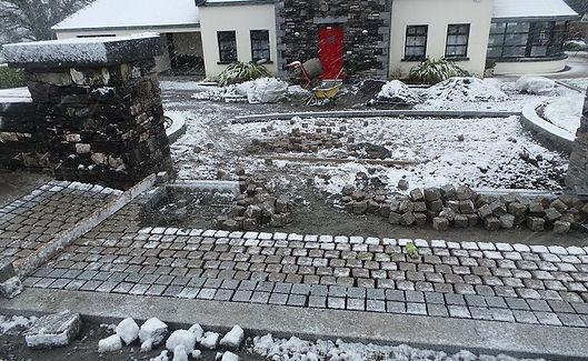 Granite-paving-setts