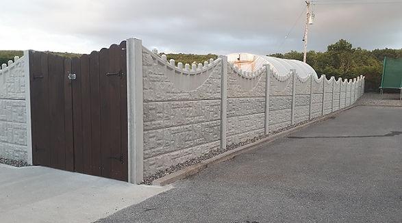 concrete-panel-fencing-sligo