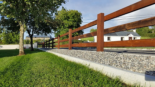 flannery and sons fencing contractors sl