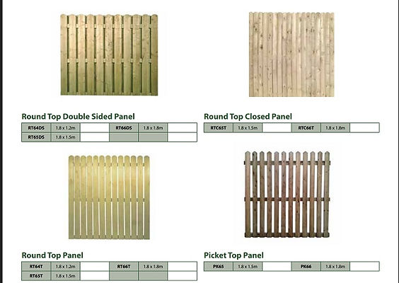 fence-timber-panels