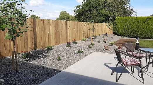 picket-timber-fencing-flannery and sons.
