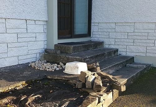 concrete-steps