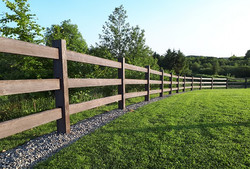 brown-concrete-fence-timber