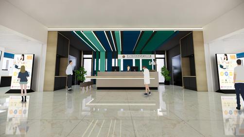 恭喜本所獲得新北市新店稅捐稽徵處搬遷整建委託規劃設計 優勝