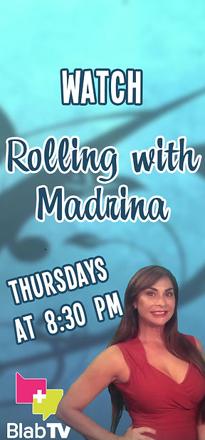 rolling with madrina.jpg