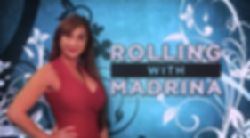 Rolling with Madrina