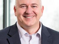 Darren Taylor, MBA, Managed Care Executive