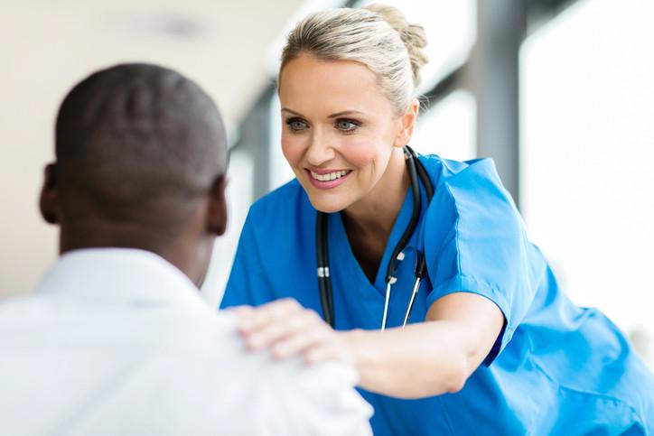 DCCS Nursing Advisory Services