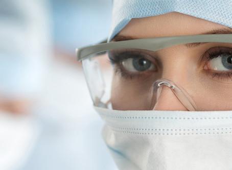 Surgery Program Leadership Transitions