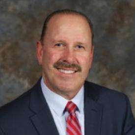 Jim Angle, DCCS Partner, Strategic Plan Advisory Services