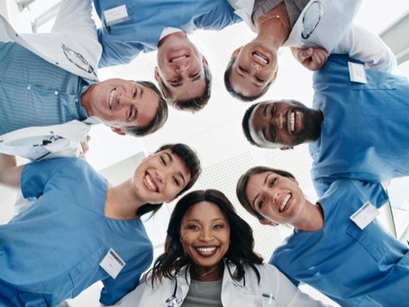 Innovative Nurse Retention Strategies